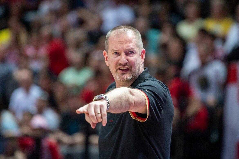 Zukunft von Basketball-Bundestrainer Rödl nach Olympia offen