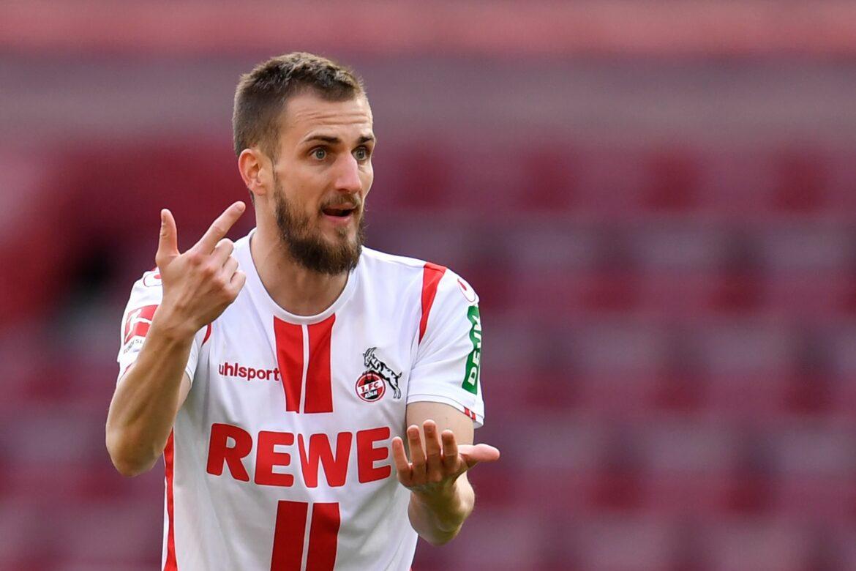 Drexler vor Wechsel von Köln zu Schalke
