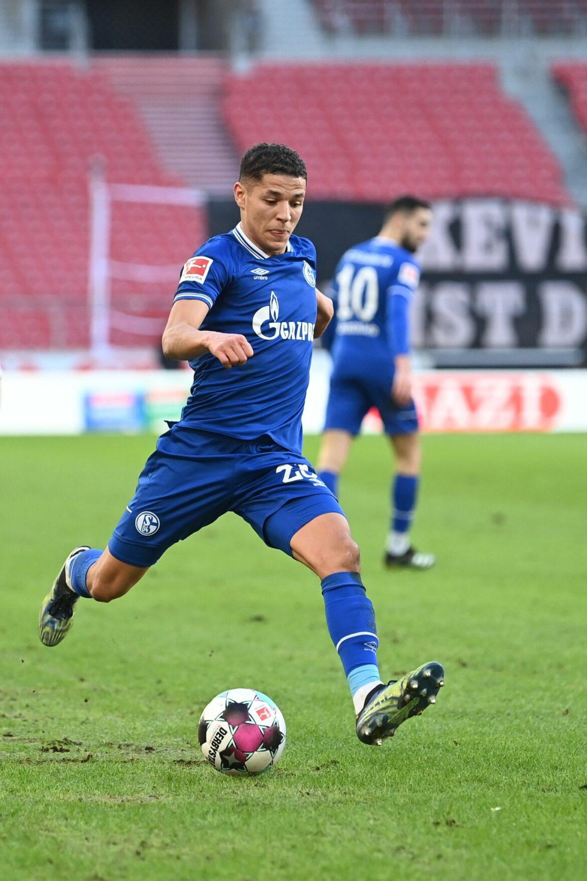 Arminia Bielefeld verpflichtet Ex-Schalker Schöpf