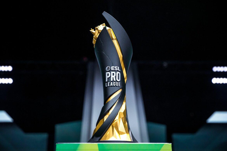 CS:GO ESL Pro League Season 14 findet wieder online statt