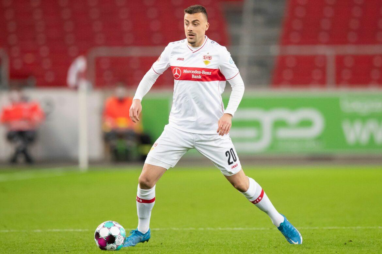 VfB Stuttgart mit Remis beim Test gegen Liverpool