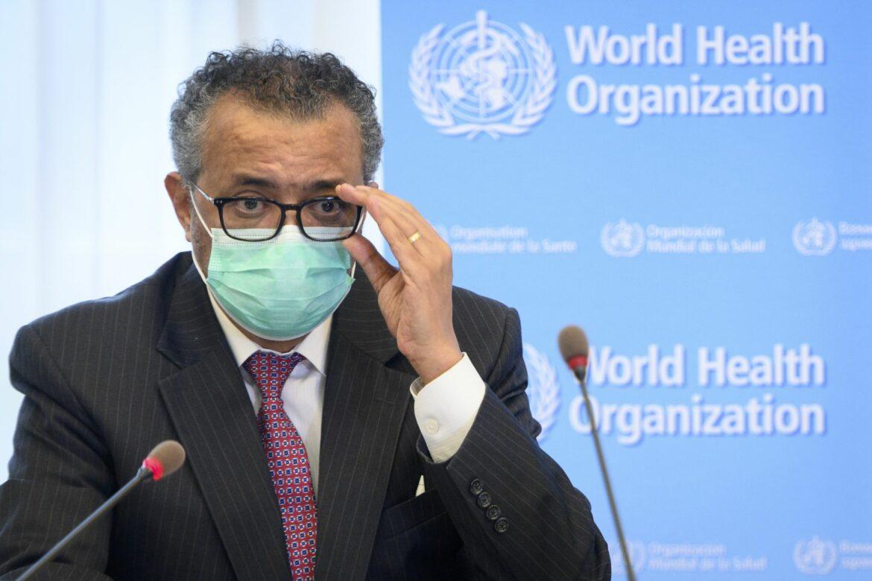 WHO-Chef vor Olympia: «Gibt kein Nullrisiko im Leben»