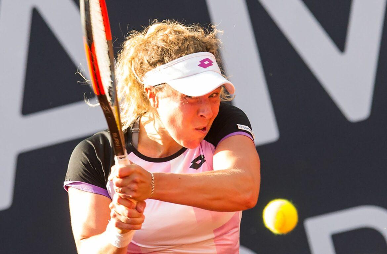 Tennisspielerin Friedsam in Tokio auch im Einzel dabei
