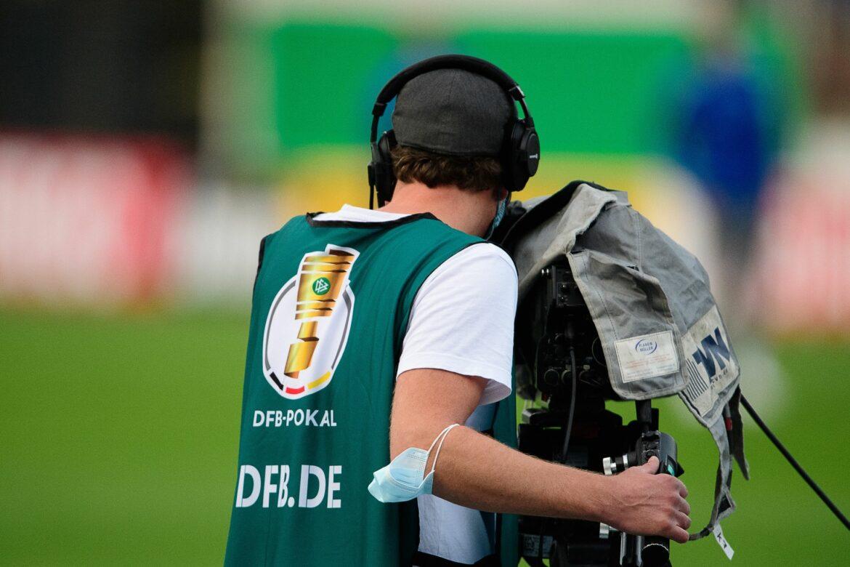 Mehr Free-TV: ARD und ZDF kaufen Rechte für DFB-Pokal