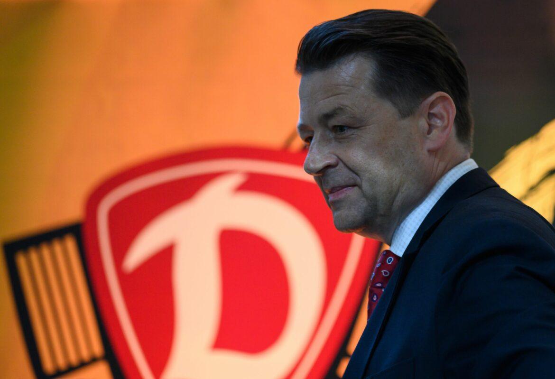 Dynamo-Präsidium bei Mitgliederversammlung bestätigt