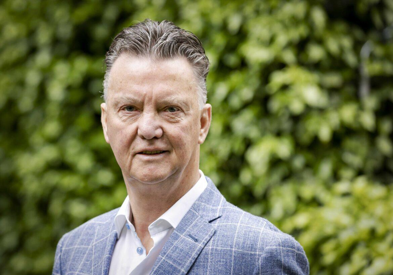 Medien: Van Gaal kehrt als Bondscoach zurück