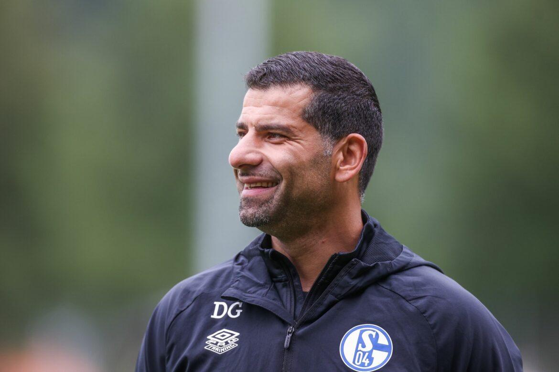 «Haben richtig Bock»: Absteiger Schalke erwartet den HSV
