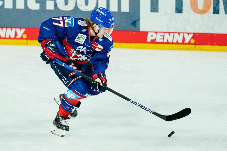 Sechs deutsche Talente hoffen auf Auswahl in NHL-Draft