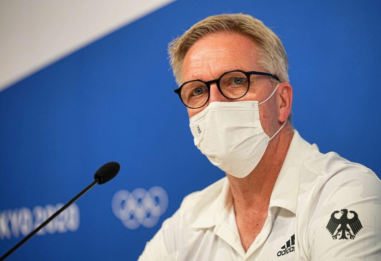 «Langen Atem haben»: Deutscher Rio-Fehlstart als Hypothek