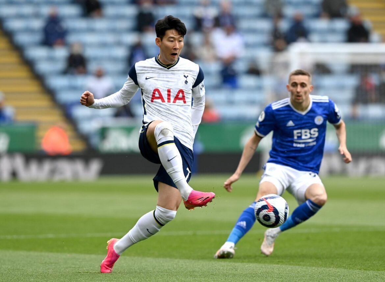 Stürmer Heung-Min Son verlängert bei Tottenham Hotspur