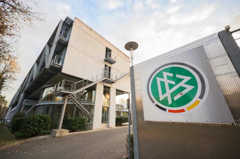 DFB und DFL: 2,5 Millionen Euro für Landesverbände