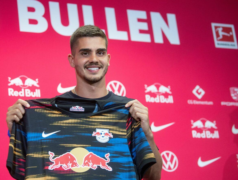 RB-Neuzugang Silva: «Strebe immer nach dem Maximum»