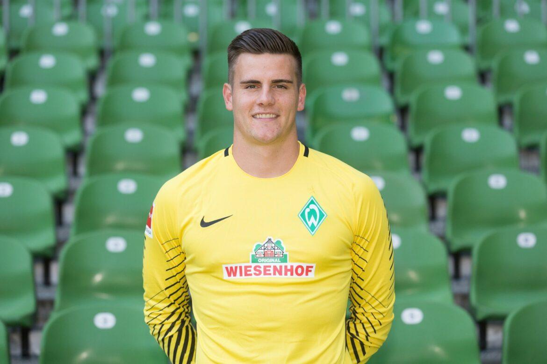 Zetterer im Werder-Tor – Augustinsson Verkaufskandidat