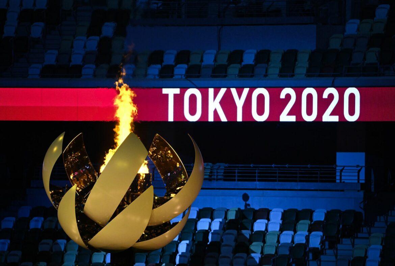 Keine Zuschauer, kein Flair: Olympia beginnt unspektakulär