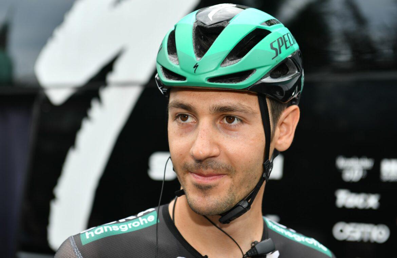 Buchmann darf bei Olympia-Radrennen starten