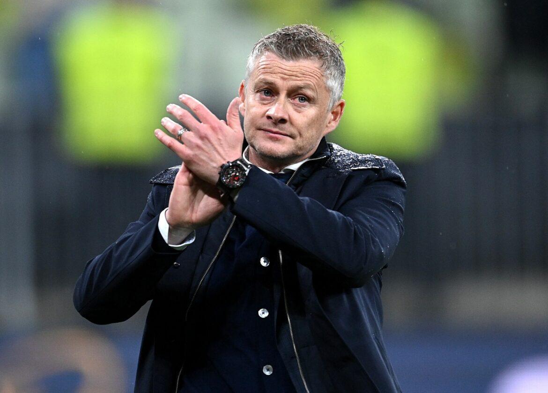 Manchester United verlängert Vertrag mit Trainer Solskjaer
