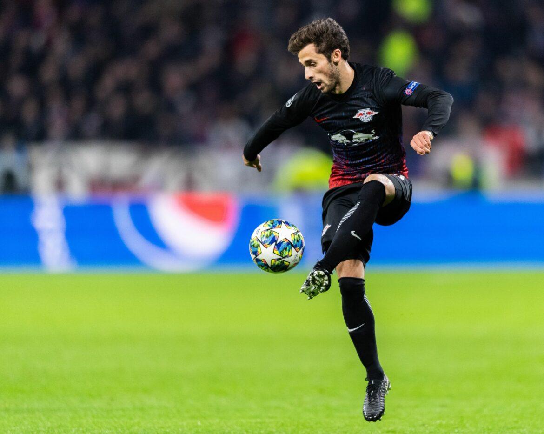 RB Leipzig: Saracchi erleidet Kreuzbandriss