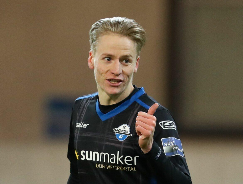 VfB-Neuzugang Führich operiert – Bis zu zehn Wochen Pause