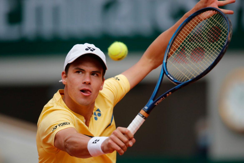 Tennisprofi Altmaier verpasst Endspiel bei Turnier in Umag