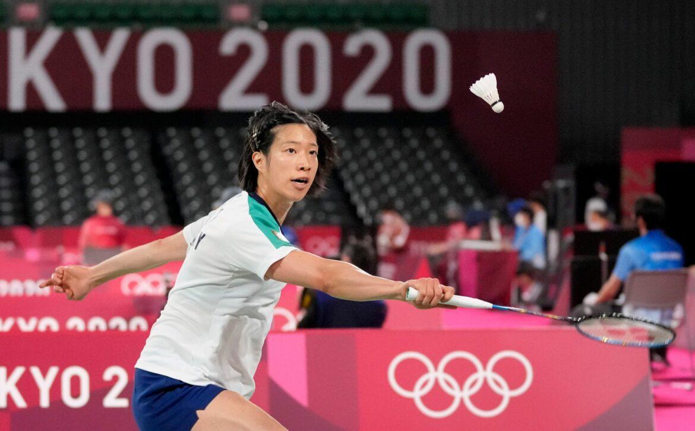 Zweite Niederlage: Badminton-Meisterin Li ausgeschieden