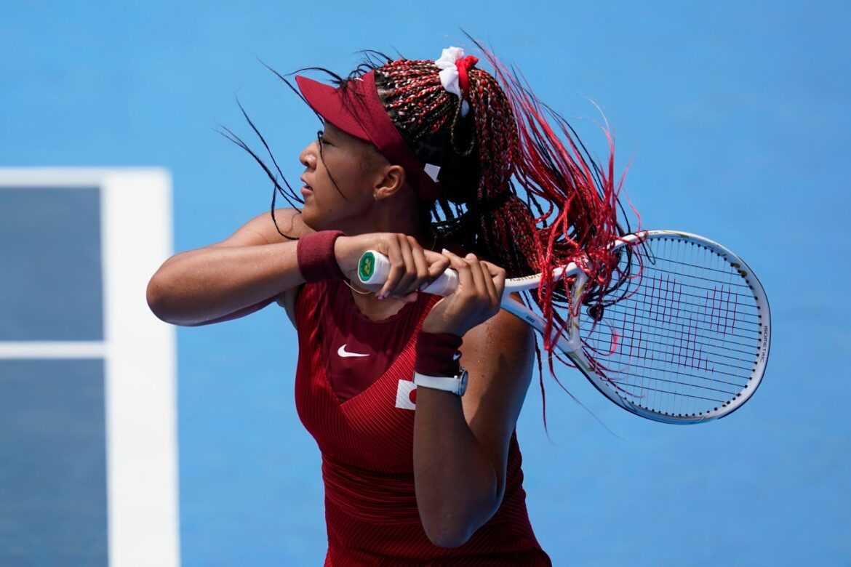 Osaka souverän – Nächste Tennis-Konkurrentin scheidet aus