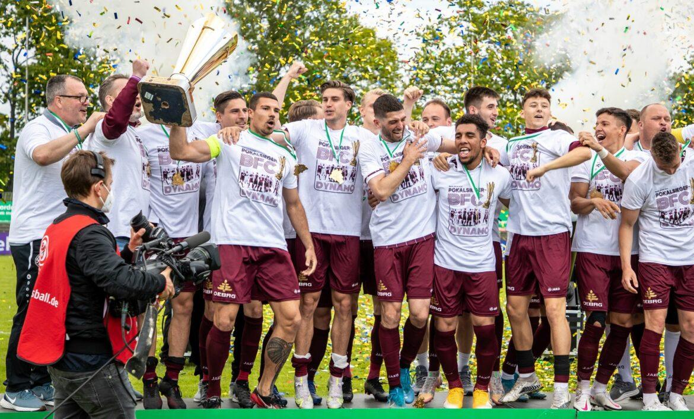 Revision abgewiesen: BFC Dynamo zurecht im Pokal