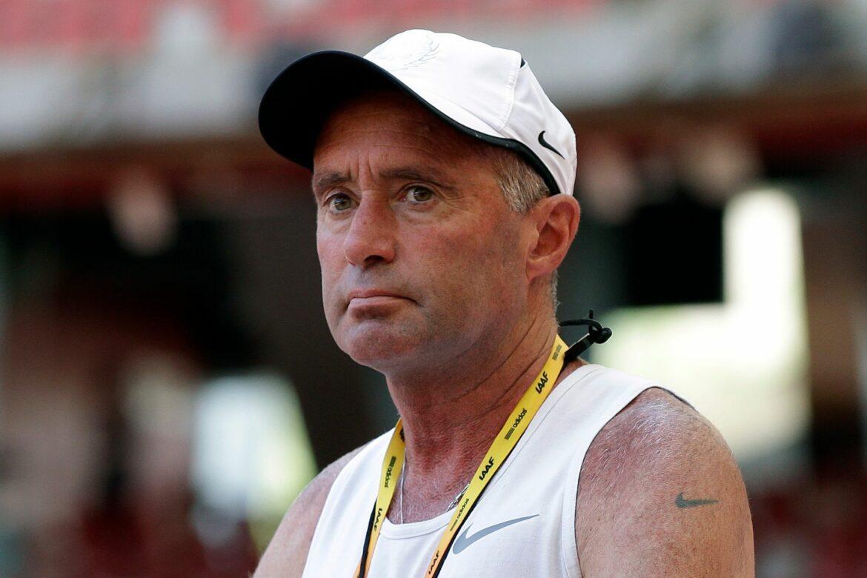 Lebenslange Sperre für US-Leichtathletiktrainer Salazar