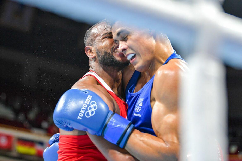 Beißattacke: Marokkanischer Boxer sorgt für Wirbel
