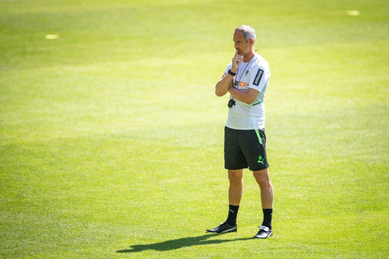 Hütter übt Selbstkritik: «Aussage war ein Fehler»