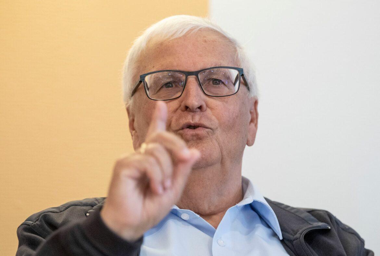 Zwanziger enttäuscht über Entscheid zum WM-Affären-Bericht