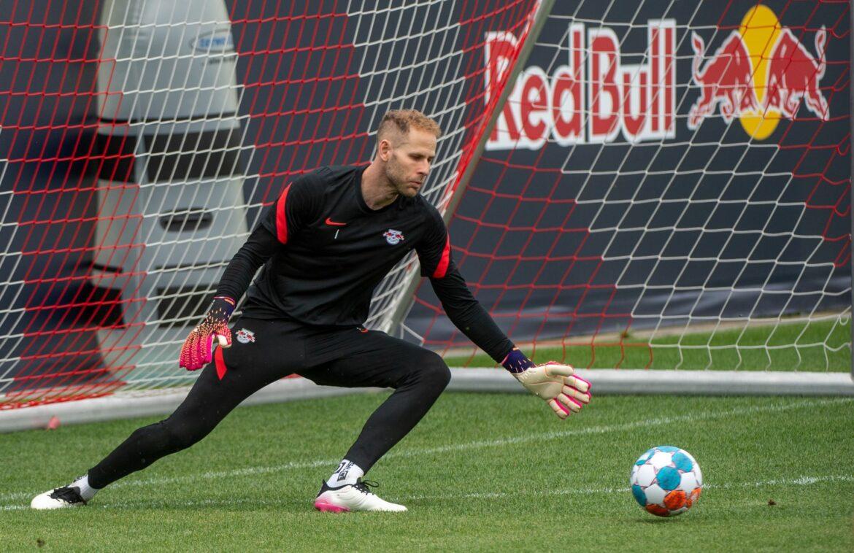 Torwart Gulacsi will mit RB «auch mal einen Titel gewinnen»
