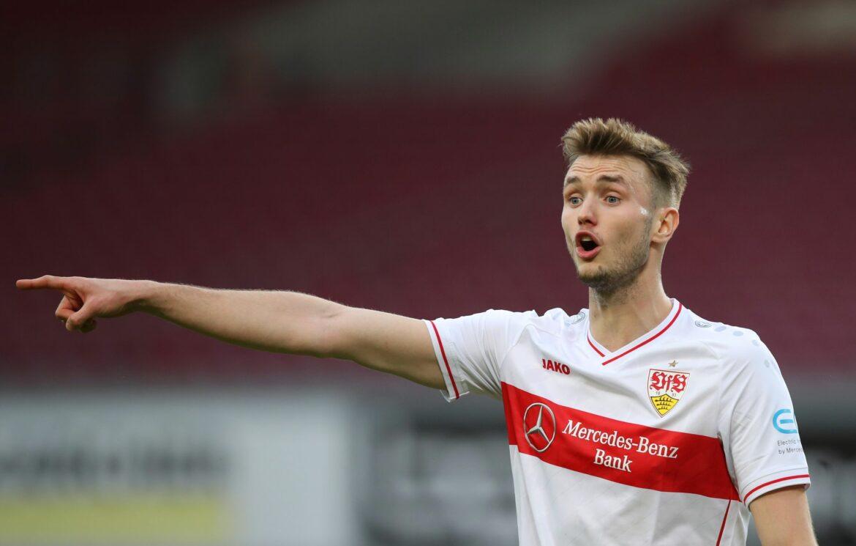 Gomez lobt Kalajdzic: «Wünsche ihm eine große Karriere»