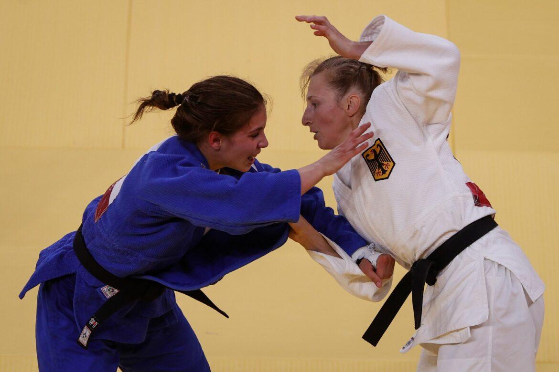 Ohrfeigen für Judoka Trajdos sorgen für Wirbel