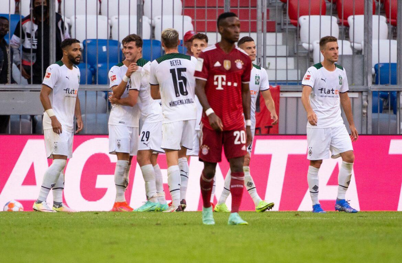 Gladbach gewinnt Probelauf gegen FC Bayern – Gnabry-Rückkehr