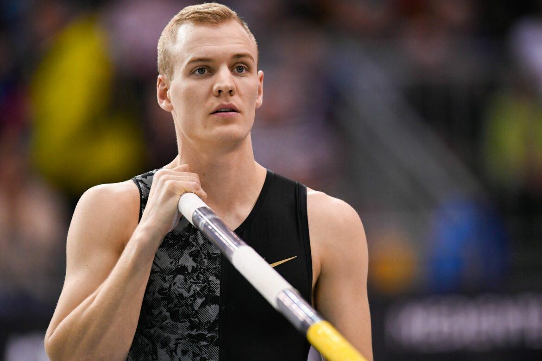 Australisches Leichtathletik-Team nicht mehr inQuarantäne