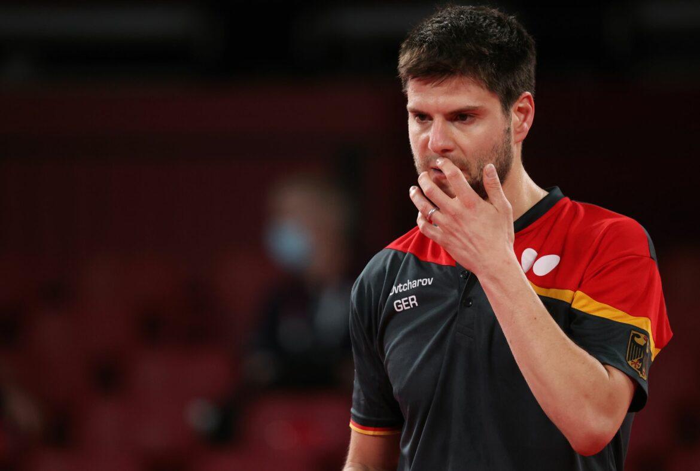 Ovtcharov verpasst Finale im Tischtennis – Kampf um Bronze