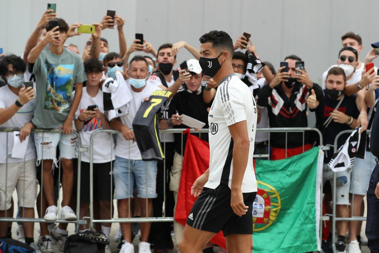 Positiver Corona-Fall bei Juventus – Team in Quarantäne