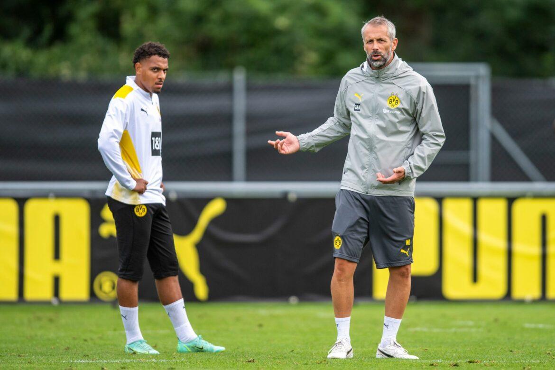 BVB-Kader fast komplett – Can: «Dürfen nicht jammern»