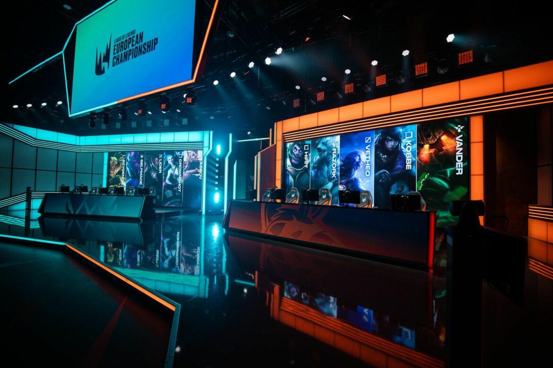 Riot ändert Format für europäische Regionalligen in LoL