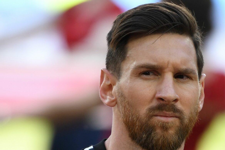 Vereinsloser Messi macht Urlaub auf Ibiza