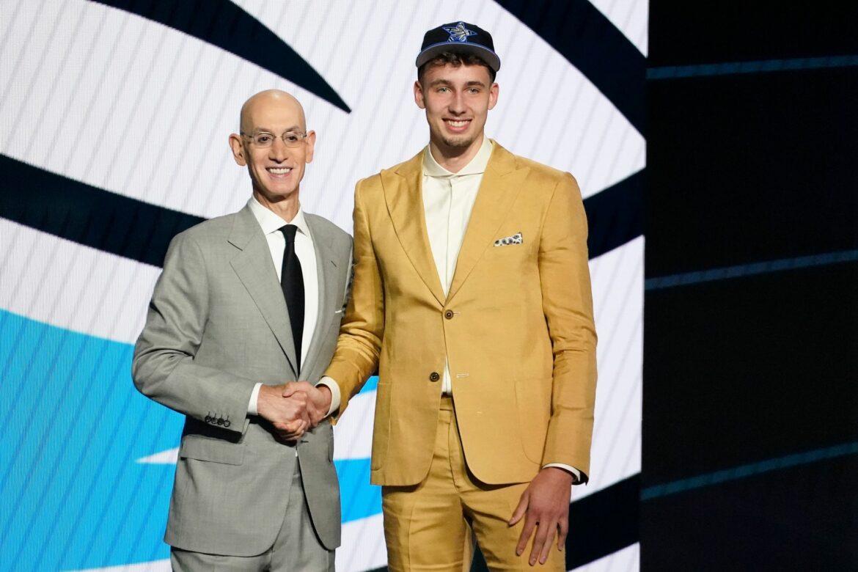 NBA-Draft: Wagner von Orlando Magic als Achter ausgewählt