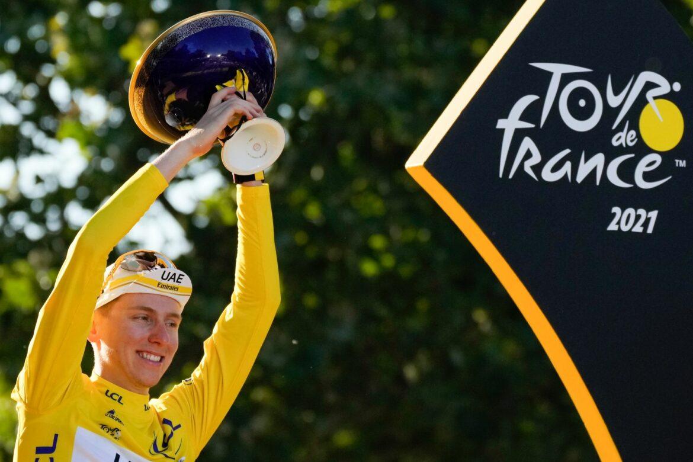 Tour-de-France-Sieger Pogacar verlängert bei Team UAE
