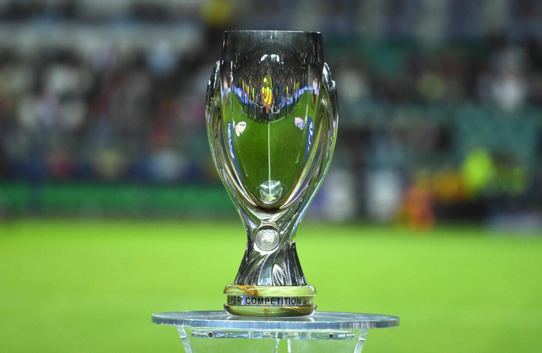 Super Cup: Chelsea gegen Villarreal vor Zuschauern