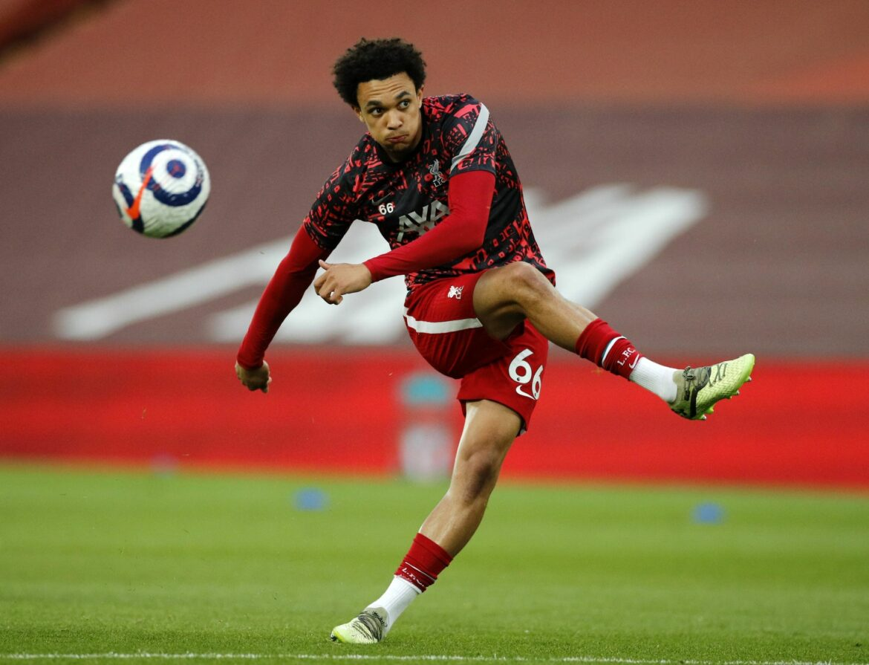 Liverpool verlängert bis 2025 mit Trent Alexander-Arnold