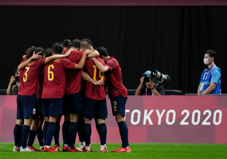 Brasilien, Mexiko, Spanien und Japan im Halbfinale