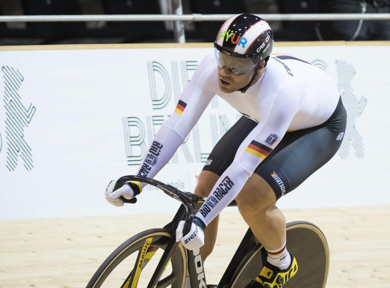Bahnradass Levy schimpft über Athletendorf:«Unterirdisch»