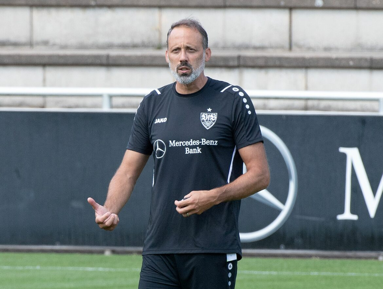 Weitere Stuttgart-Profis positiv auf Corona getestet
