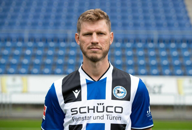 Klos beschert Arminia Bielefeld ein 1:1 im letzten Test