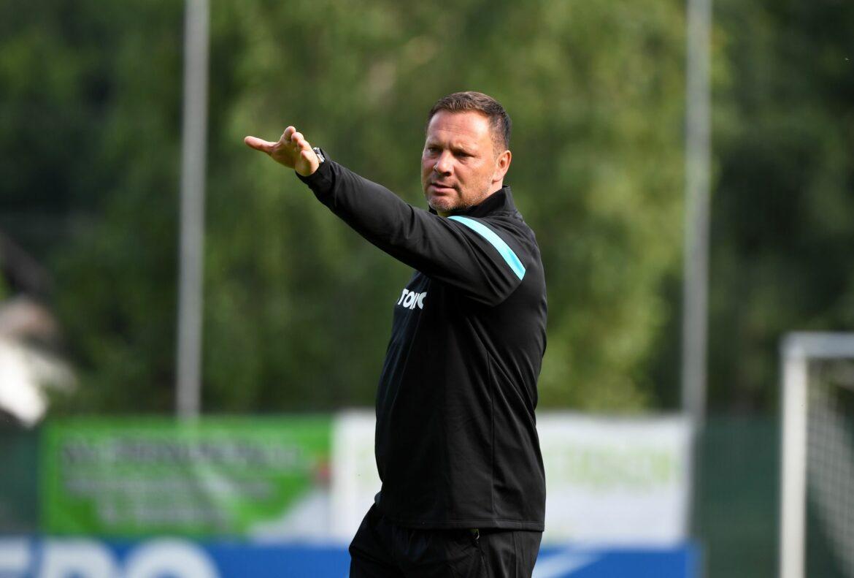 Hertha 3:0 gegen Gaziantep – Gewitter zwingt zum Abbruch