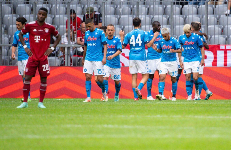 0:3 gegen Neapel – Nagelsmann: «Fühlt sich nicht gut an»